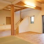 景色に包まれる家の画像5