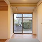 景色に包まれる家の画像6