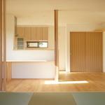 思い出に囲まれる2世帯住宅の画像7