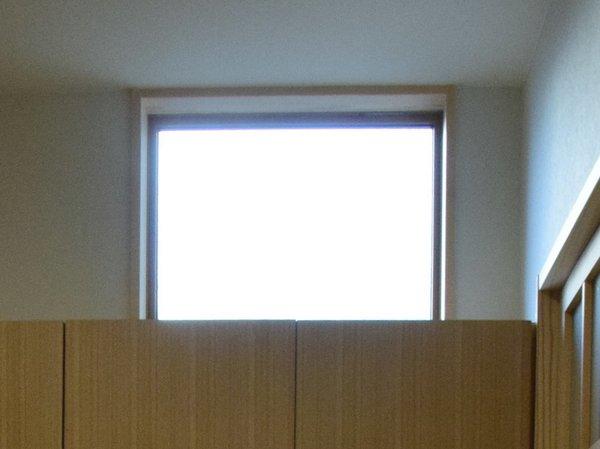 引越しを終えまして…(1) FIX窓の重要性
