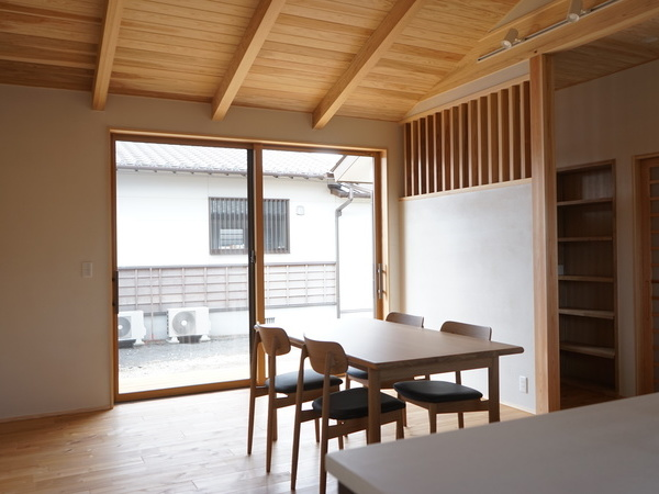 上野の歴史を見守る終の棲家